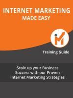 Internet Marketing Made Easy
