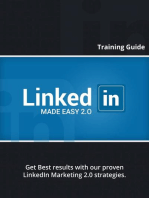 LinkedIn Marketing Made Easy 2.0