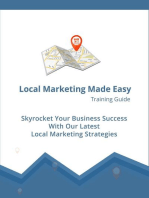 Local Marketing Made Easy