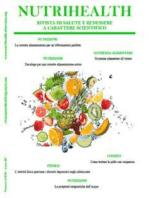 NutriHealth - Agosto 2018: Rivista di salute e benessere