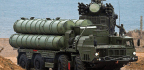 China Could Test Fire New Russian Missile Defence System In Coming Days, Tass News Agency Says