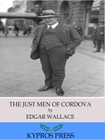 The Just Men of Cordova