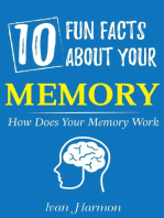 10 Fun Facts About Your Memory