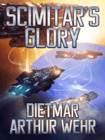 Scimitar's Glory