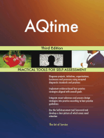 AQtime Third Edition