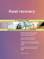 Asset recovery A Complete Guide