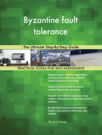 Byzantine fault tolerance The Ultimate Step-By-Step Guide