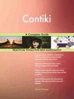 Contiki A Complete Guide