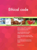 Ethical code Second Edition