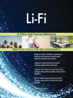 Li-Fi A Clear and Concise Reference