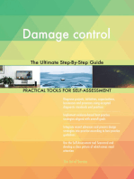 Damage control The Ultimate Step-By-Step Guide