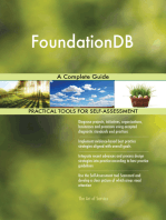 FoundationDB A Complete Guide