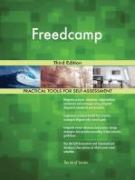 Freedcamp Third Edition