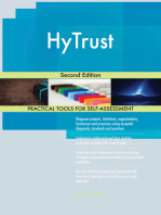 HyTrust Second Edition