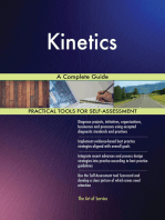 Kinetics A Complete Guide