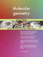 Molecular geometry Second Edition