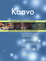 Kaavo Complete Self-Assessment Guide