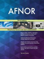 AFNOR Third Edition