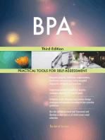 BPA Third Edition