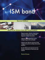 ISM band Second Edition