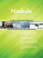 Nimbula A Clear and Concise Reference