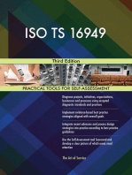 ISO TS 16949 Third Edition