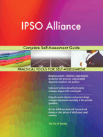IPSO Alliance Complete Self-Assessment Guide