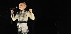 Women Are The Fabric Of 21st Century Pop