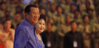 Hun Sen's Cambodia Election