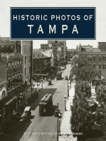 Historic Photos of Tampa