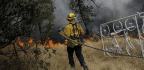 At Least 8 Dead As Wildfires Continue To Rage Across California