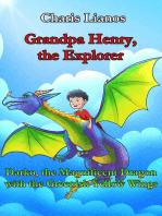 Grandpa Henry, the Explorer