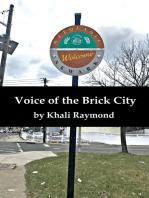 Voice of the Brick City