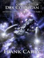 Captain Dex Corrigan