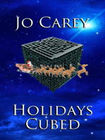 Holidays Cubed