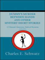 Dummy's Murder Between Hands and Other Mystery Short Stories