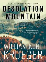 Desolation Mountain: A Novel