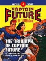 Captain Future #4