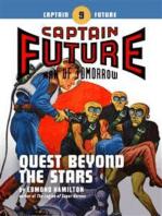 Captain Future #9