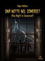 Una Notte nel Somerset