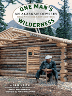 One Man's Wilderness, 50th Anniversary Edition