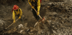 Record-breaking Heat Brings Unprecedented Destruction From California Fires