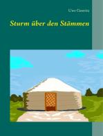 Sturm über den Stämmen