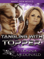 Tangling with Topper