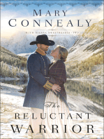 The Reluctant Warrior (High Sierra Sweethearts Book #2)