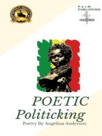 Poetic Politicking