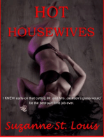Hot Housewives
