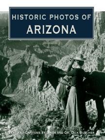 Historic Photos of Arizona