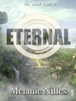 Eternal (The Luriel Cycle Trilogy Book 3)