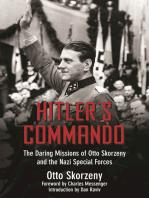 Hitler's Commando
